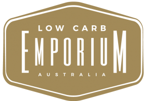 Low Carb Emperium Logo